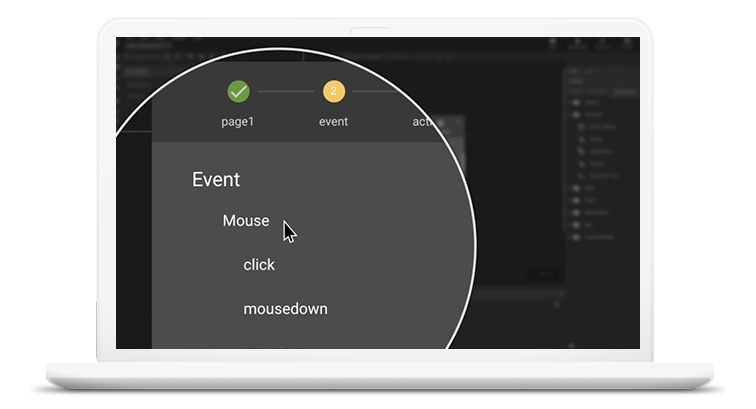 Google Web Designer Home